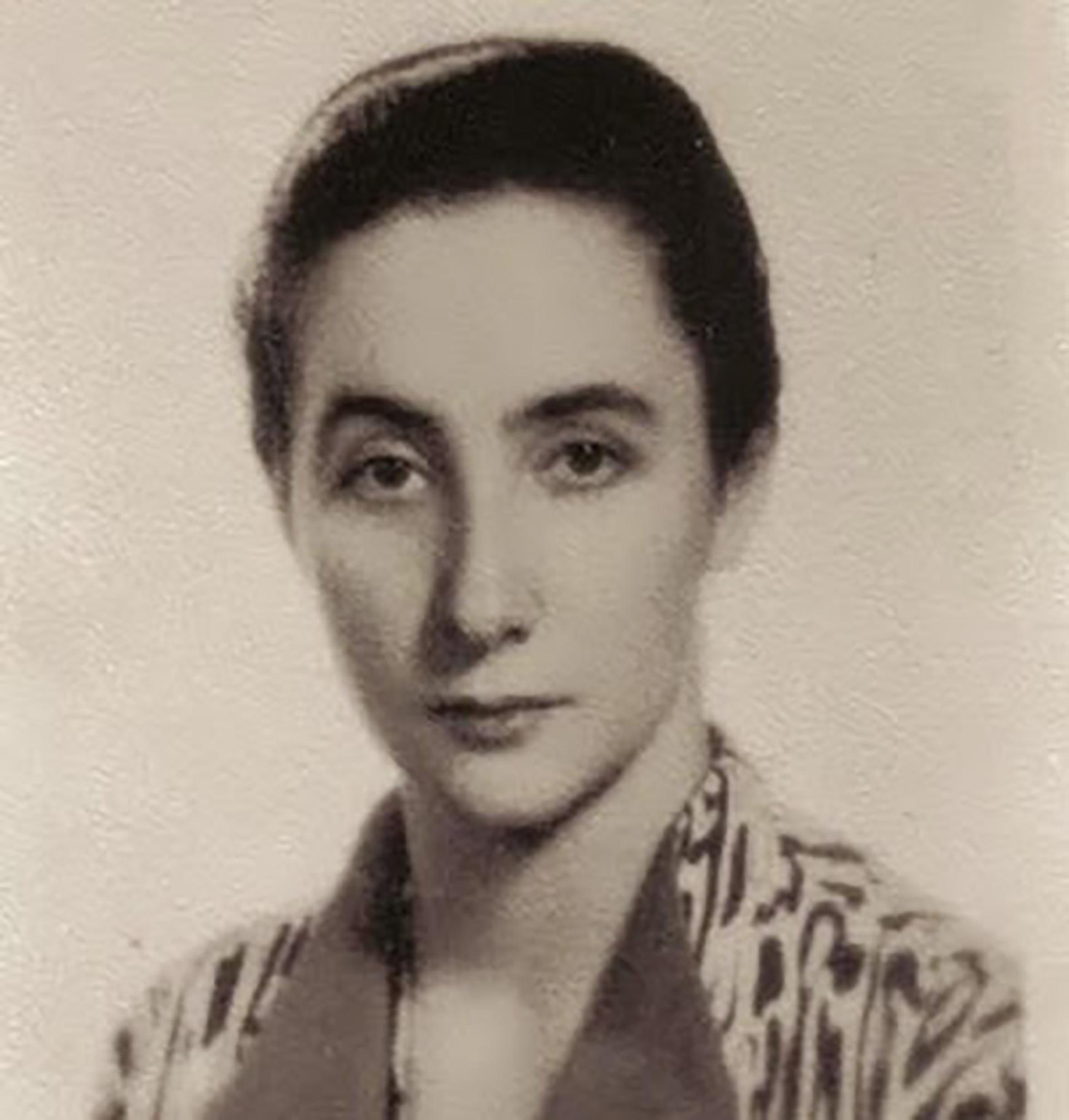 Alicia Eguren