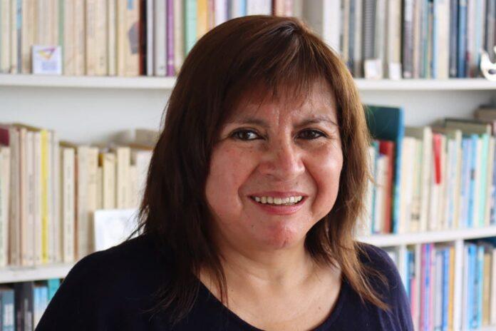Irene León Ecuador