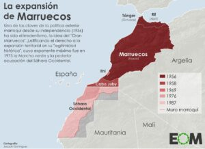 migrantes marruecos europa