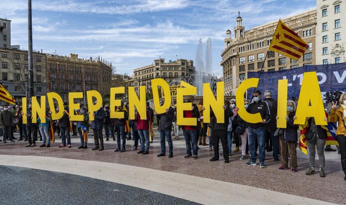 Catalunya indultos