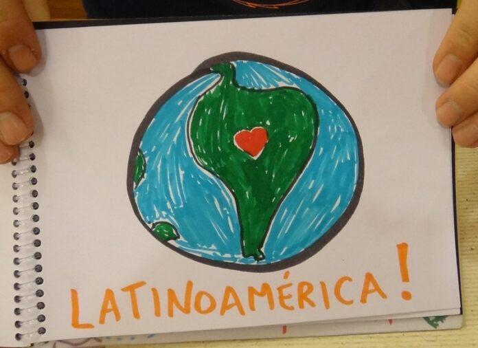 Latinoamerica disputa
