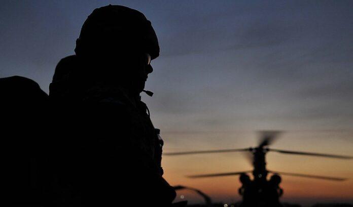 Afganistán guerra civil