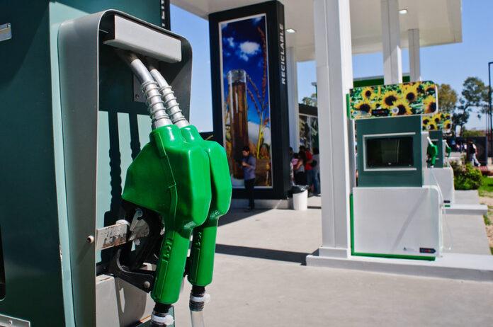 biocombustibles energía medio ambiente