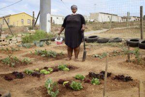 sudáfrica hambre